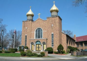 St. John R.O. Church Celebrates 90 year Anniversary......