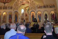 2011 Diocesan Assembly:  Endicott, New York