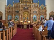 Ss. Peter and Paul Divine Liturgy at St. John's.......